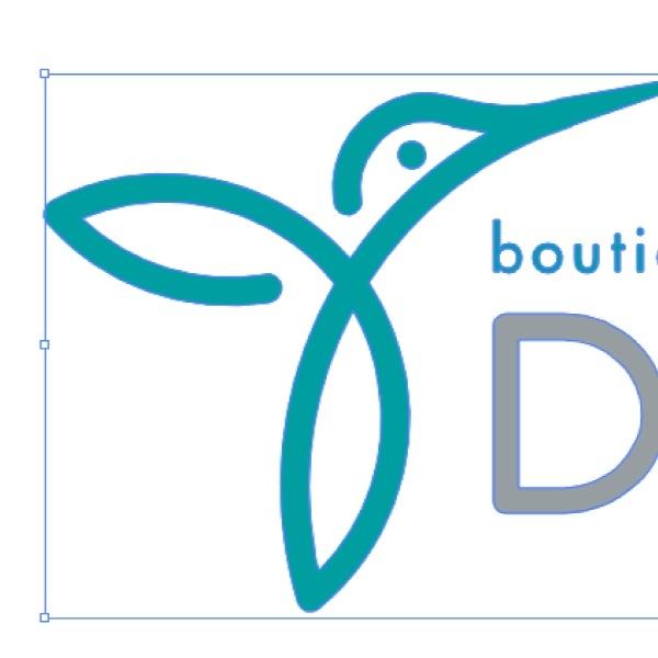 Logo vectoriel